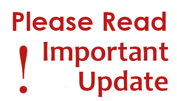 An Important Update from Pastor Neil – October 9th, 2020