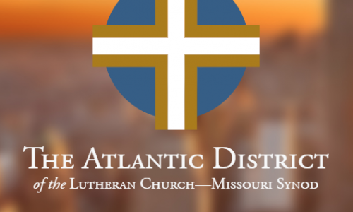 Online Worship – Maundy Thursday – April 9th, 2020