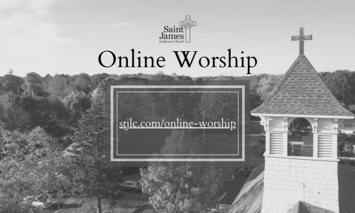 Online Worship – Easter Sunday, April 4th, 2021